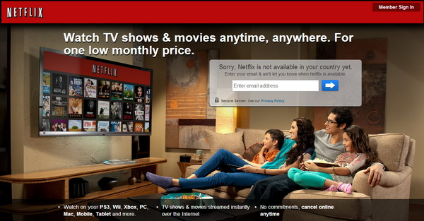 Иллюстрация к статье: Уроки ценообразования от Netflix и Dropbox