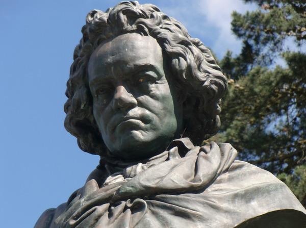 Иллюстрация к статье: Метод Бетховена: как управлять вдохновением?