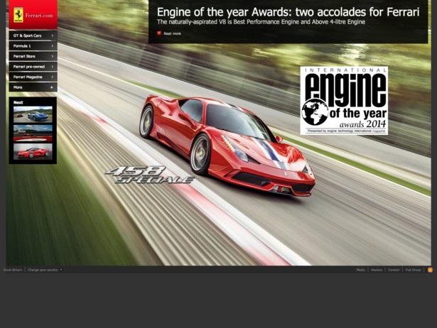 Иллюстрация к статье: Маркетинговые войны: Ferrari против Lamborghini