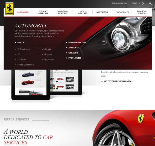 GT & Sport Cars