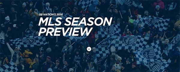MLS Season Preview