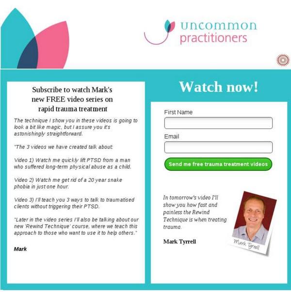 Uncommon Practitioners
