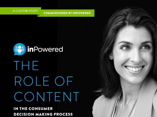 Иллюстрация к статье: Как контент-маркетинг влияет на решение о покупке? Исследование 2014 года