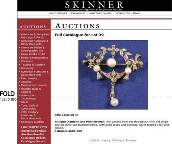 Сервис SkinnerAuction