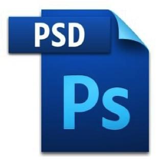 PSD — Photoshop Document