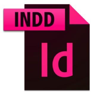 INDD — Adobe Indesign Document