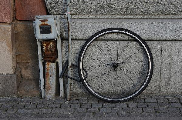 Иллюстрация к статье: Экономика велосипедных краж