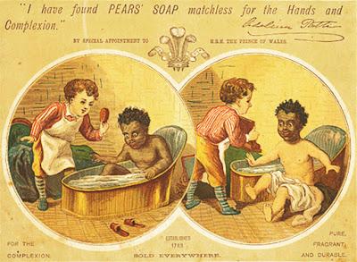 Pear' Soap