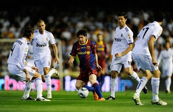 Почему одни страны играют в футбол лучше чем другие