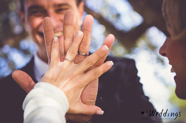 Как стоимость свадьбы влияет на статистику разводов