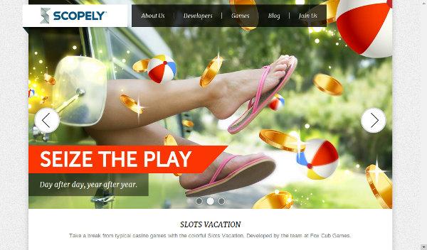 Иллюстрация к статье: Стартап Scopely: НВО на рынке игровых приложений