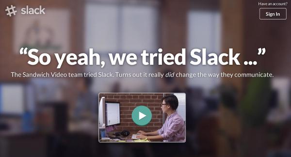 Иллюстрация к статье: Психология на миллиард долларов: почему приложение Slack вызывает «быстрое привыкание»?