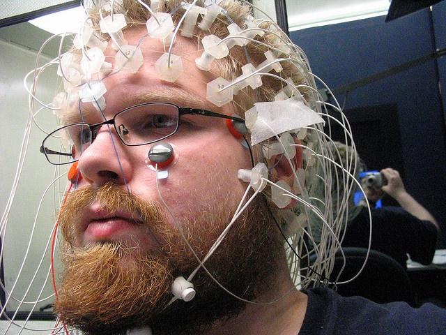 Иллюстрация к статье: Нейромаркетинг — оптимизация конверсии как наука и искусство