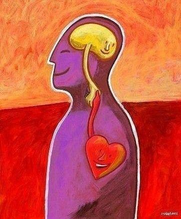 человеческие эмоции