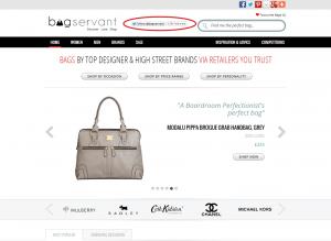 Bag Servant