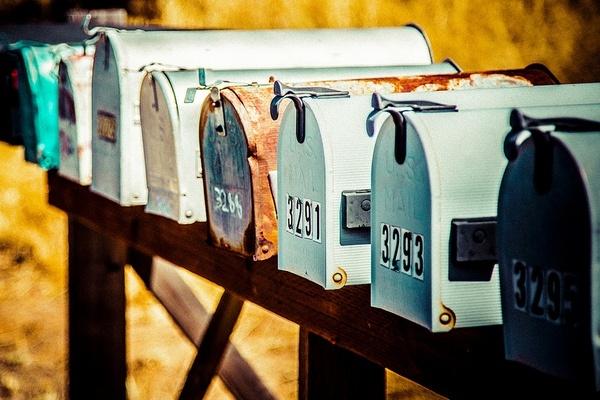 Иллюстрация к статье: Email-автоответчик умер!