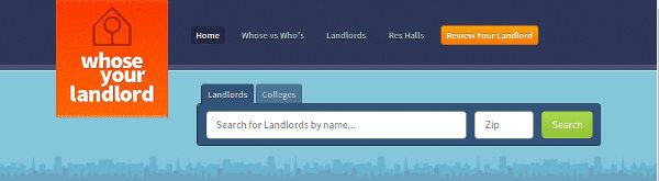 Иллюстрация к статье: Стартап Whose Your Landlord: «революция низов» в сфере недвижимости