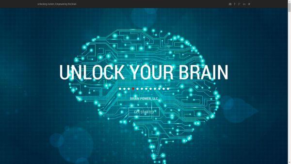 Иллюстрация к статье: Стартап Brain Power: как технология Google Glass помогает страдающим от аутизма
