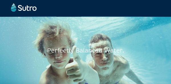 Иллюстрация к статье: Стартап Sutro: умный анализ состава воды для владельцев бассейнов и SPA-салонов