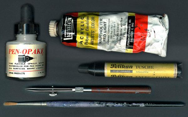Иллюстрация к статье: 20 бесплатных дизайн-инструментов для маркетолога