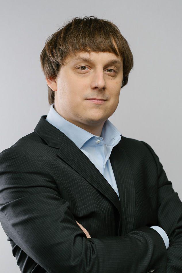 Максим Чеботарев