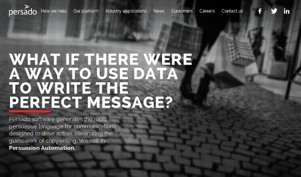 Иллюстрация к статье: Стартап Persado: автоматизация создания рекламных текстов