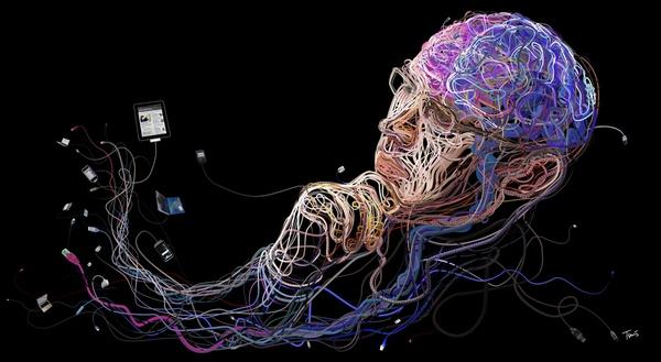 Как смартфоны меняют нашу нервную систему