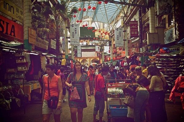 Иллюстрация к статье: Экскурс в китайский рынок электронной коммерции