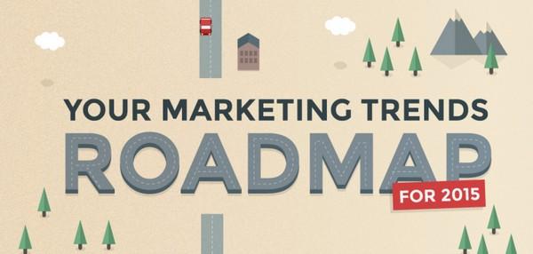 Иллюстрация к статье: Дорожная карта digital-маркетинга: тренды 2015 года