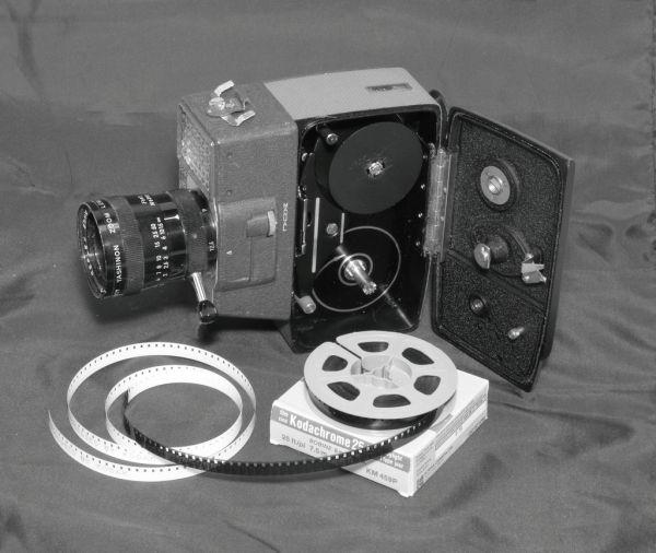 Иллюстрация к статье: Трейлеры к кинокартинам: история появления
