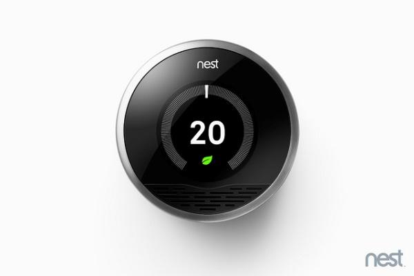 Иллюстрация к статье: Умный термостат Nest: анализ эмоционального дизайна