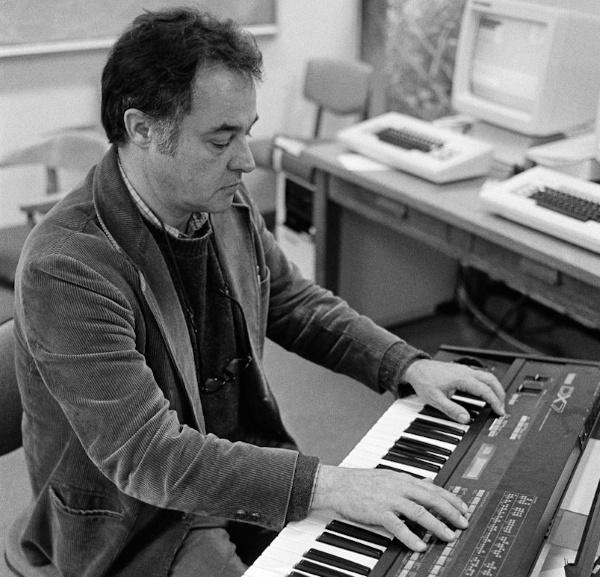 Джон Чоунинг — «отец» цифрового синтезатора