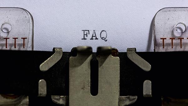 Иллюстрация к статье: Почему страница FAQ все еще важна для вашего бизнеса?