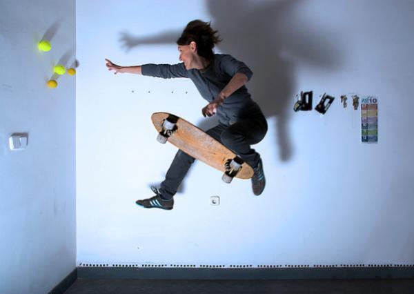 """Иллюстрация к статье: Пого-стикинг: что делать, если пользователи """"прыгают"""" по вашему сайту?"""