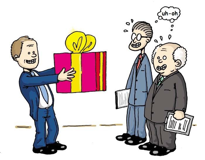 Иллюстрация к статье: Как использовать психологию убеждения с пользой для вашего бизнеса?