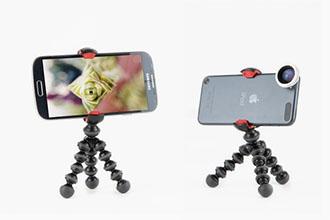 Gorilla Pod Mobile