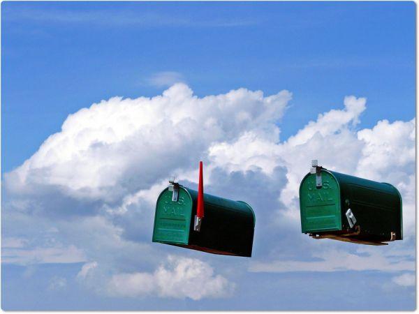 Иллюстрация к статье: Персонализированный email-маркетинг для малого бизнеса