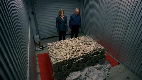 Иллюстрация к статье: Есть такой бизнес: фальшивые деньги для Голливуда