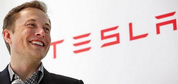 Элон Маск: «железный человек» нашего времени