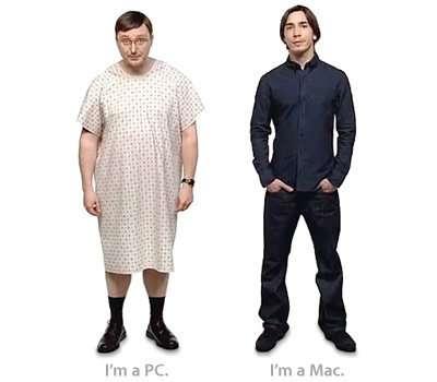 пользователь Mac