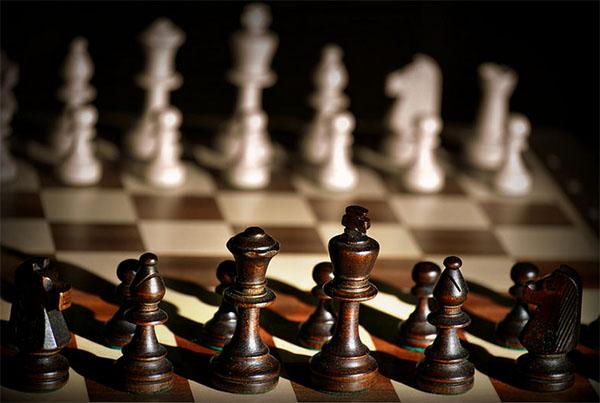 Иллюстрация к статье: Грамотная бизнес-стратегия — ключ к успеху