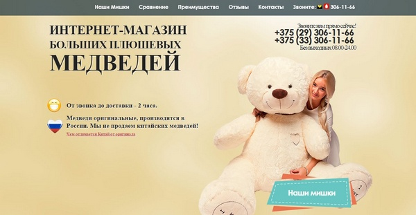 Иллюстрация к статье: Шаблоны по бизнес-нишам: интернет-магазин
