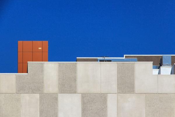 Принципы дизайна: композиционное равновесие, симметрия и асимметрия