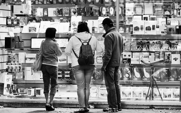 Иллюстрация к статье: Психология online продаж: Аддоны и их влияние на восприятие потребителями базового продукта