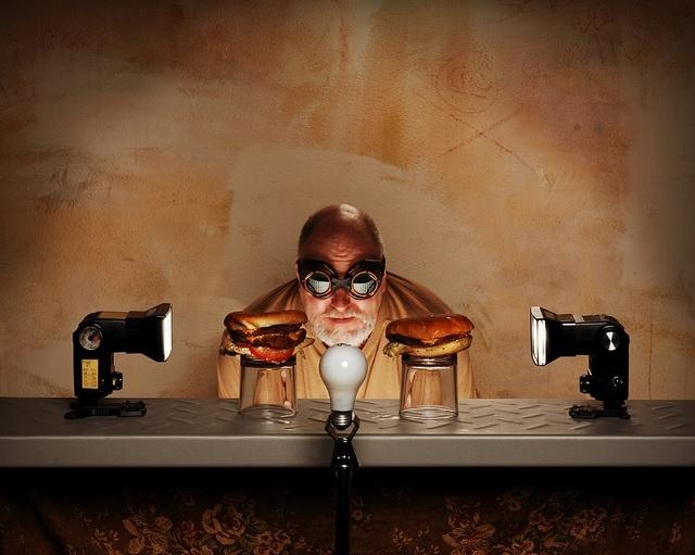 Иллюстрация к статье: Легендарные психологические эксперименты и их значение для входящего маркетинга (Inbound Marketing)