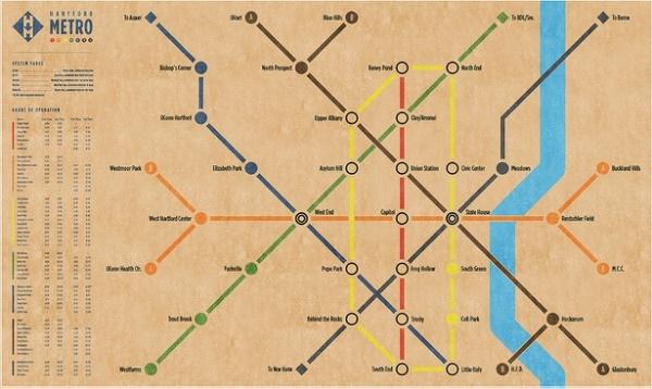 Иллюстрация к статье: Карта сайта vs. Пути пользователя: кому и зачем это нужно?