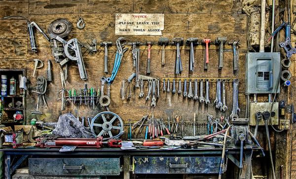 многофункциональный конструктор для создания одностраничных сайтов