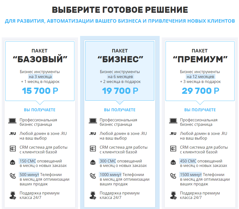 Иллюстрация к статье: LPgenerator и ГБУ «Малый бизнес Москвы»: начинаем сотрудничать