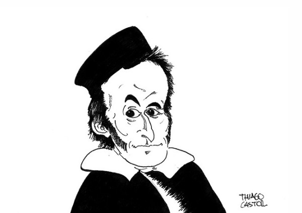 Иллюстрация к статье: Кто изобрел понятие о статистической регрессии?