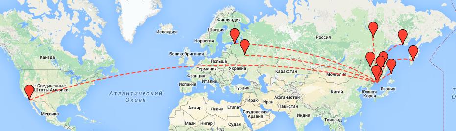 Иллюстрация к статье: Кейс по лидогонерации из Владивостока: Как мы сделали самую крупную конференцию на Дальнем Востоке?